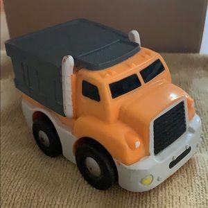 2006 Kid Galaxy 🌌 kids dump play truck toy